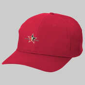 Red Hat Day Trading Embroidery