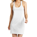 Ladies 60/40 Racerback Dress